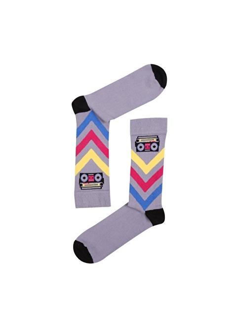 The Socks Company Çorap Renkli